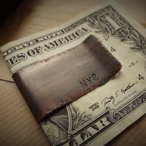 NYC Money Clip